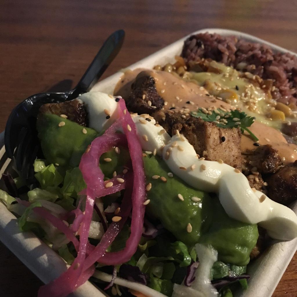 Naked Burrito Gluten Free